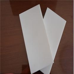 聚四氟乙烯板刚结构垫板_开封聚四氟乙烯板_涛鸿耐磨材料图片