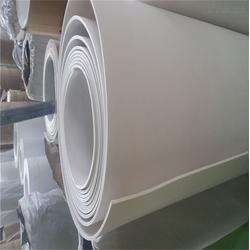 生产楼梯支座聚四氟乙烯板-涛鸿耐磨材料-陕西聚四氟乙烯板图片