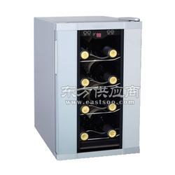 红酒柜 电子恒温酒柜 DE-22EC图片