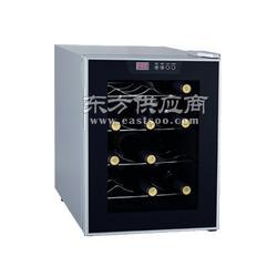 电子恒温酒柜图片