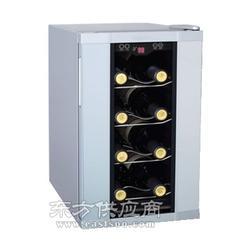 DW-22EC电子恒温酒柜图片