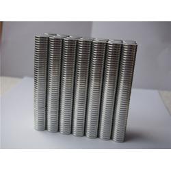 金大磁性厂设计独特 永磁磁铁-丽水磁铁图片
