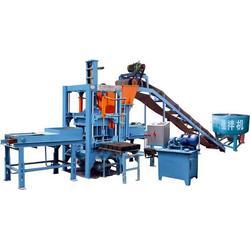 双盛机械(图),河南小型制砖机生产厂家,制砖机图片