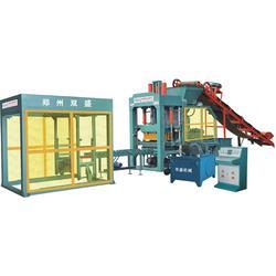 全自动植草砖机|双盛机械(在线咨询)|植草砖机图片