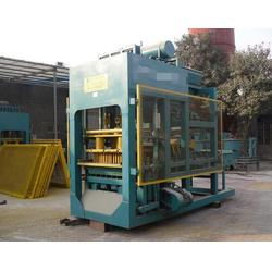 临江彩砖机、彩砖机、双盛机械(优质商家)图片