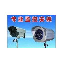 固戍监控安装图片