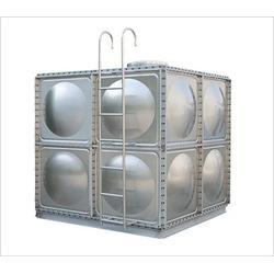 徐州不锈钢水箱 瑞和空调 不锈钢水箱 100l图片