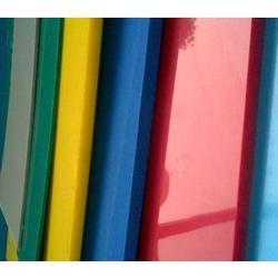 萊蕪高分子聚乙烯板|德州鴻泰復合材料|哪里有高分子聚乙烯板圖片
