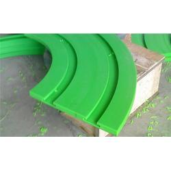 烟台链条导轨滑道、鸿泰精密加工、生产线链条导轨滑道图片