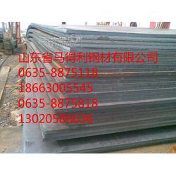 Q345qe钢板切割厂家图片