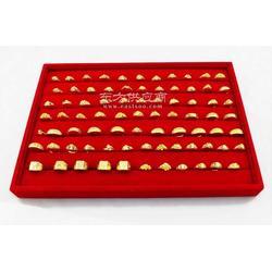 正方形植绒玉器手镯包装盒 一个好的包装更能提升产品的档次图片