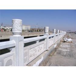 洛阳桥栏杆、桥栏杆、翔鹏石材品牌(图)图片