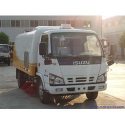 小型扫路车,扫路车,质量过硬的图片