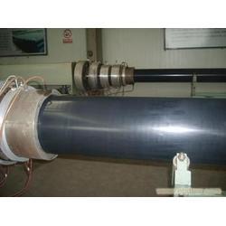 吉林耐磨陶瓷管、旭盈管业、特种耐磨陶瓷管图片