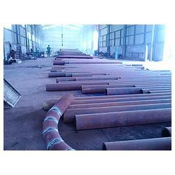 陶瓷复合管应用、昌吉陶瓷复合管、耐磨陶瓷管图片