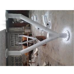 大同双金属耐磨管、旭盈陶瓷耐磨管厂家(推荐商家)图片