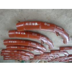 旭盈管业,湖北 复合陶瓷管,陶瓷耐磨管图片