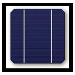 丰县电池片回收,扬州电池片采购,单晶太阳能电池片回收图片