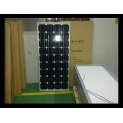 工程电站路灯拆卸组件_台湾组件_太阳能板光伏组件回收公司图片