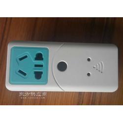 安全型五孔插座图片