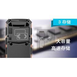4.3寸大容量電池安卓UHF高頻RFID手持機圖片