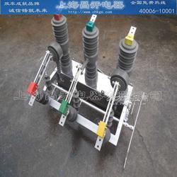 ZW32户外真空断路器ZW32-12/T630-20柱上断路器图片