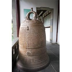 福建铜钟铸造厂家_【洛阳铜加工厂】(在线咨询)_铜钟图片