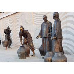北京人物铜像多少钱-北京人物铜像-【铜加工厂铜雕塑】(查看)图片