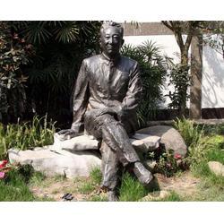 江西人物铜像,民国人物铜像,【洛阳铜加工厂铜雕】图片