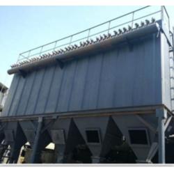 除尘器-鲁飞机械制造有限公司-除尘器生产厂家图片