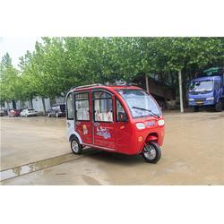 新款四轮电动车-金海科-电动车图片