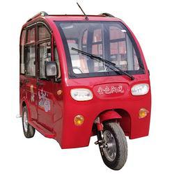海科车业 电动三轮车哪个牌子好-云南电动三轮车图片