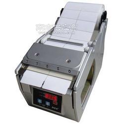 标签剥离机 X-100标签机 标签分离机图片