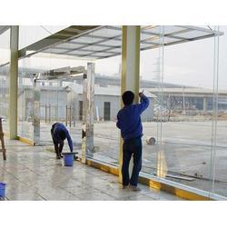 芙蕖保洁(图)|南京物业保洁口碑好的公司|南京物业保洁图片