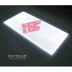led边光超薄灯箱光源图片