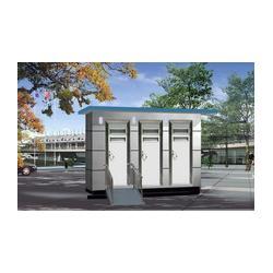 卓海科技(图)|活动厕所|活动厕所图片