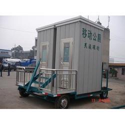 卓海科技(图)_环保移动厕所_郑州市移动厕所图片