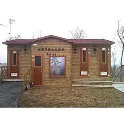 卓海科技(图)_实用型环保厕所_池州市环保厕所图片