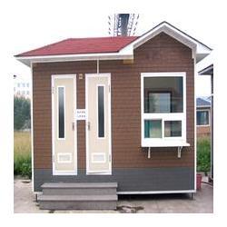卓海科技(图)|景区移动公厕|移动公厕图片
