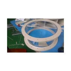 同益环保设备塑料风机(图)、pp风机、风机图片