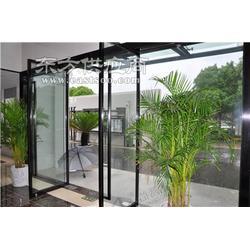 受欢迎的办公室玻璃隔断产品是尚高图片