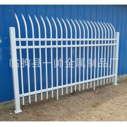 华帅金属制品(图)、pvc栏杆、栏杆图片