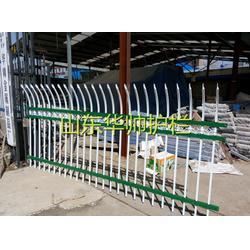 华帅金属制品-锌钢护栏-银川锌钢护栏图片