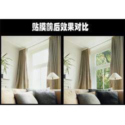 百能膜业(图) 特价建筑隔热膜 建筑隔热膜图片