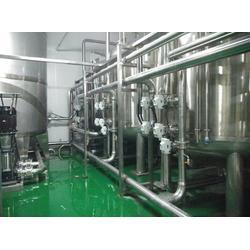 反渗透设备、亚正水处理、信阳反渗透设备图片