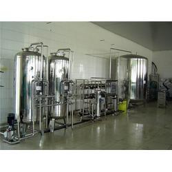 亞正水處理(圖),純凈水設備,駐馬店純凈水設備圖片