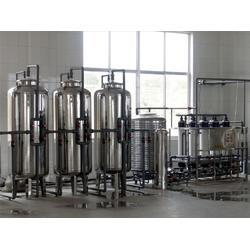 山阴县软化水设备,亚正水处理(在线咨询),软化水设备图片