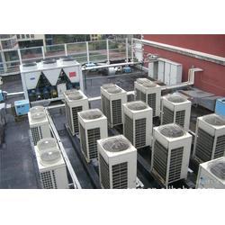 空调工程,车间空调工程,亚胜空调工程首选公司图片