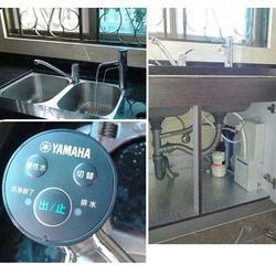 亚胜机电(图),沁园净水器,净水器图片