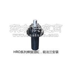 汉力达RO高压圆形四柱油缸 压机液压缸图片